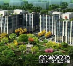 天津西青区天山迪斯尼新城5000平厂房招商